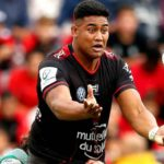 'Savea not welcome at Toulon'