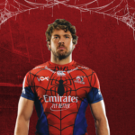 Lions captain Warren Whiteley