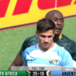 Highlights: Sydney Sevens (Day 1)