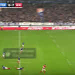 Highlights: France vs Wales