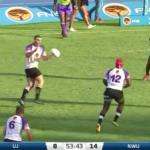 Highlights: UJ vs NWU