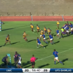 Highlights: UWC vs Shimlas