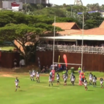 Watch: Questionable Sharks conversion