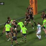 Highlights: Chiefs vs Highlanders