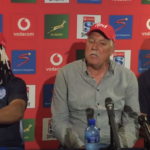Watch: Bulls press conference
