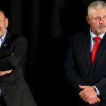 Gatland the favourite to replace Jones