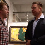 Watch: Smit interview at Captains Dinner