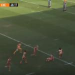 Highlights: Scarlets vs Cheetahs