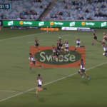 Super Rugby Try of the Week (Round 2)