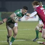 Treviso steal a march on Scarlets