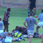 Highlights: UCT vs UJ