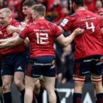 Munster through to semi-finals