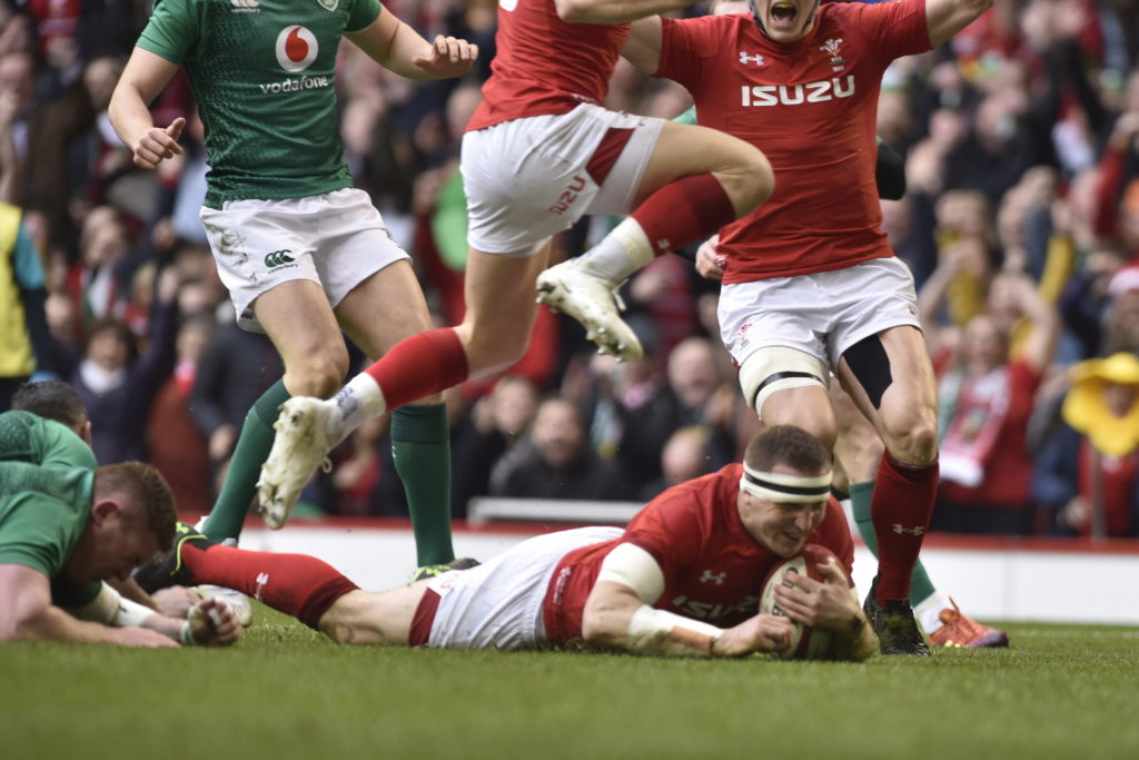 Wales issue World Cup warning