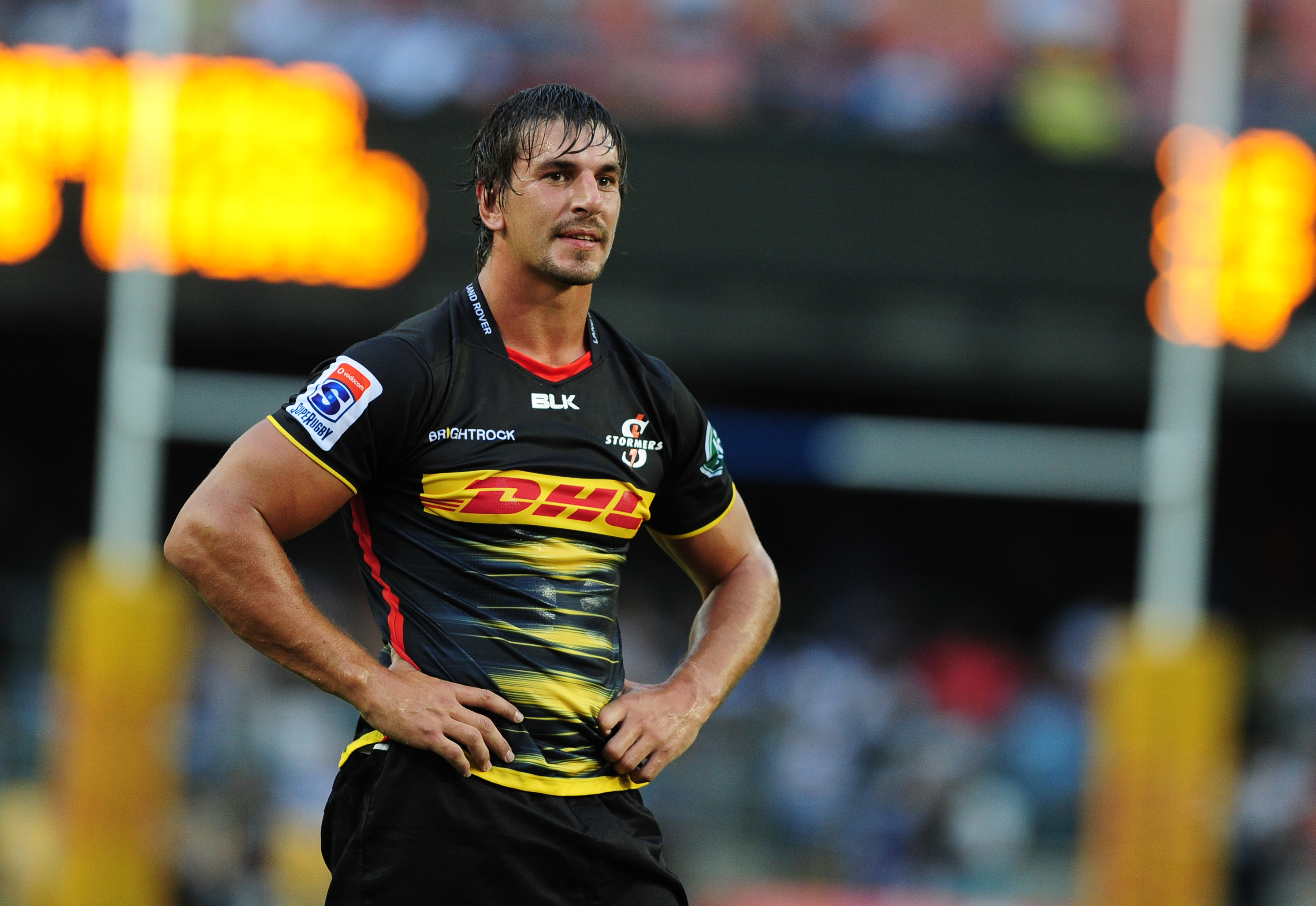 'No retreat, no surrender' over Eben Etzebeth racism case