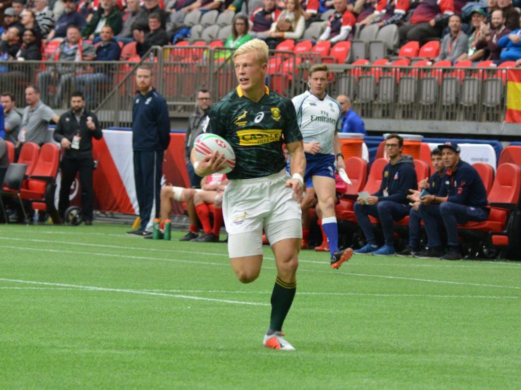 JC Pretorius