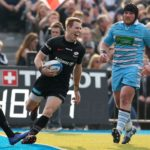 Ruthless Saracens set up Munster clash