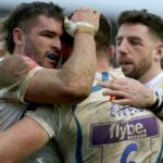 Armand's Exeter Chiefs sink Sale Sharks