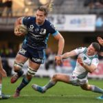 Montpellier go back-to-back