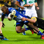 Mbonambi, Willemse concern for Stormers