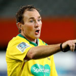 Kiwi to referee Canes-Stormers clash