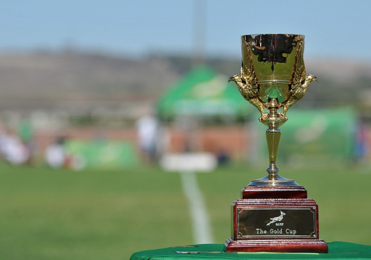 The Gold Cup