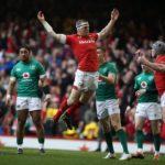 Superb Wales secure Grand Slam