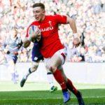 Wales stick with winning formula