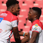 Lions confident to 'back youngsters'