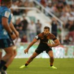 Jaguares switch wings for Stormers