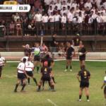 Watch: Boland Landbou Rugby Day