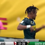 Highlights: Las Vegas Sevens (Day 2)