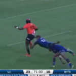 Highlights: UJ vs Wits
