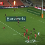 Watch: Super Rugby Play of the Week