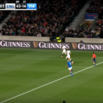 Highlights: England vs Italy