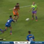 Highlights: Stormers vs Jaguares