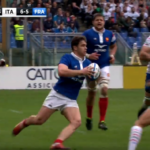Highlights: Italy vs France