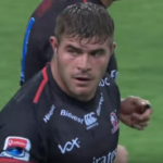 Watch: Super Rugby Player of the Week