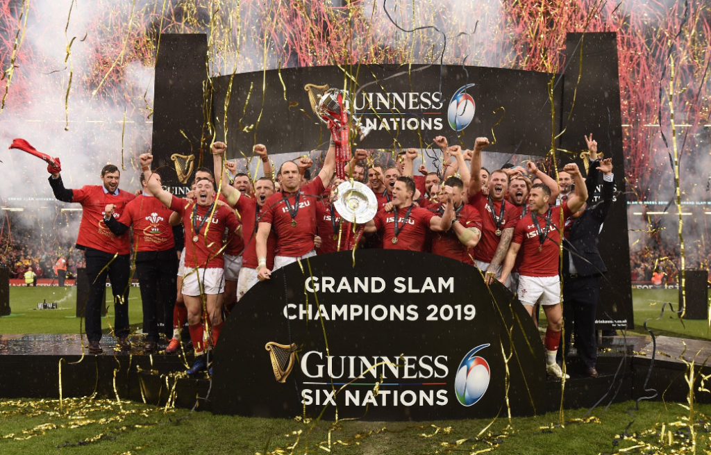 Wales in line for historic milestone