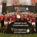 Wales leapfrog Ireland in rankings