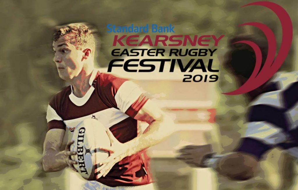 Kearsney Easter Festival logo