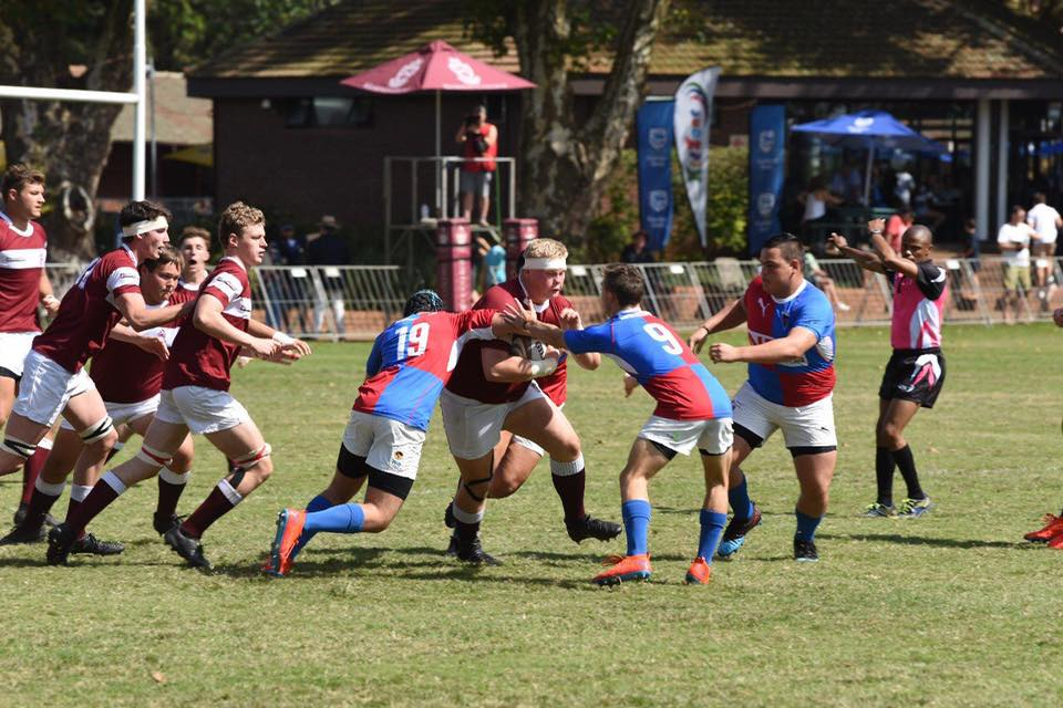 Kearsney