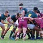 Junior Springboks