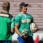 Eben Etzebeth and Pieter-Steph du Toit