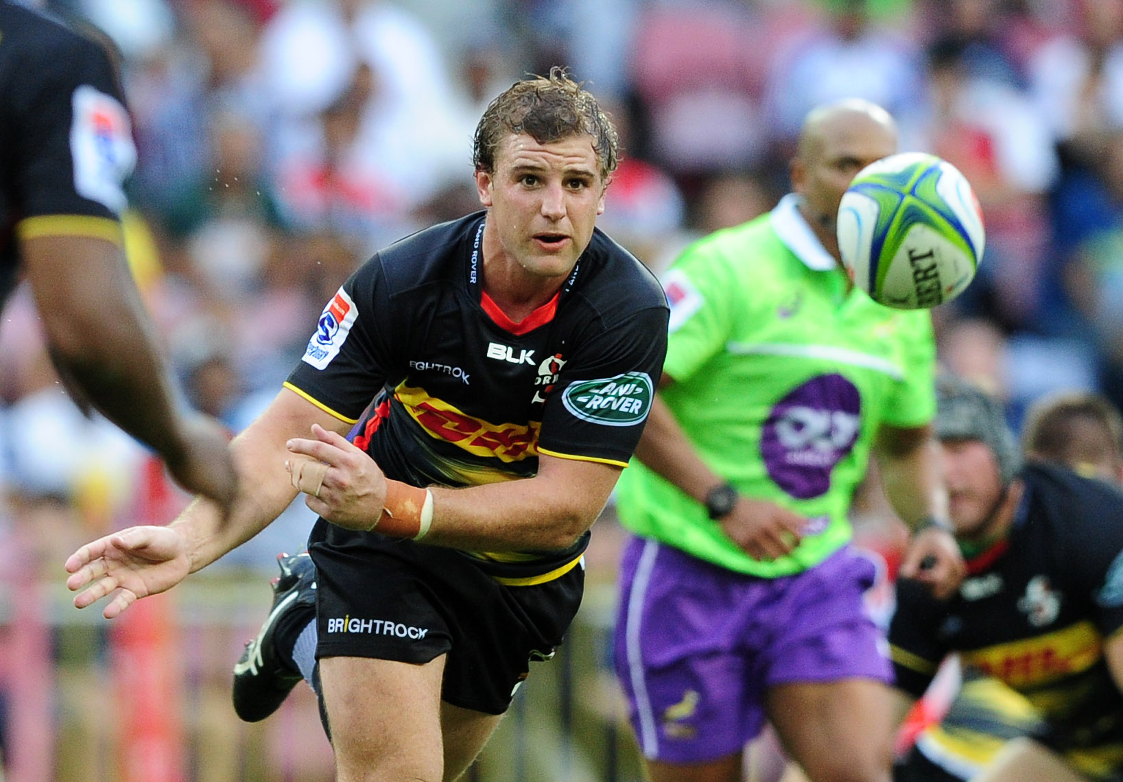 Stormers bid farewell to Wiese, Du Plessis but Dobson happy with squad - SARugbymag