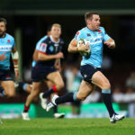 Foley steers Tahs to comeback win