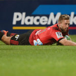 Crusaders change two for final
