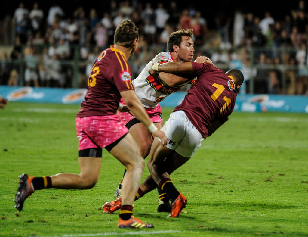 Varsity Cup final preview