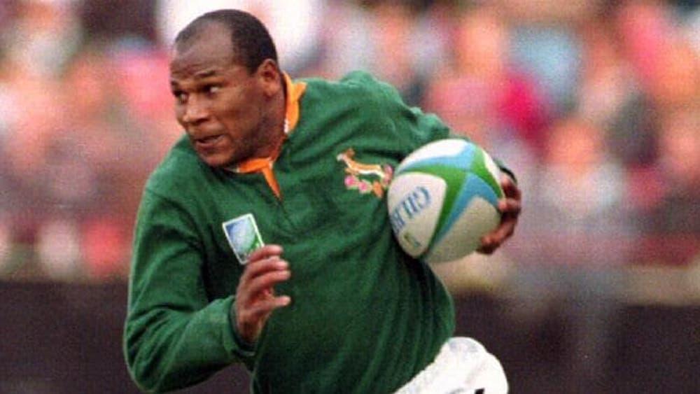 Bok legend Williams passes away