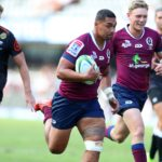 Reds humble woeful Sharks