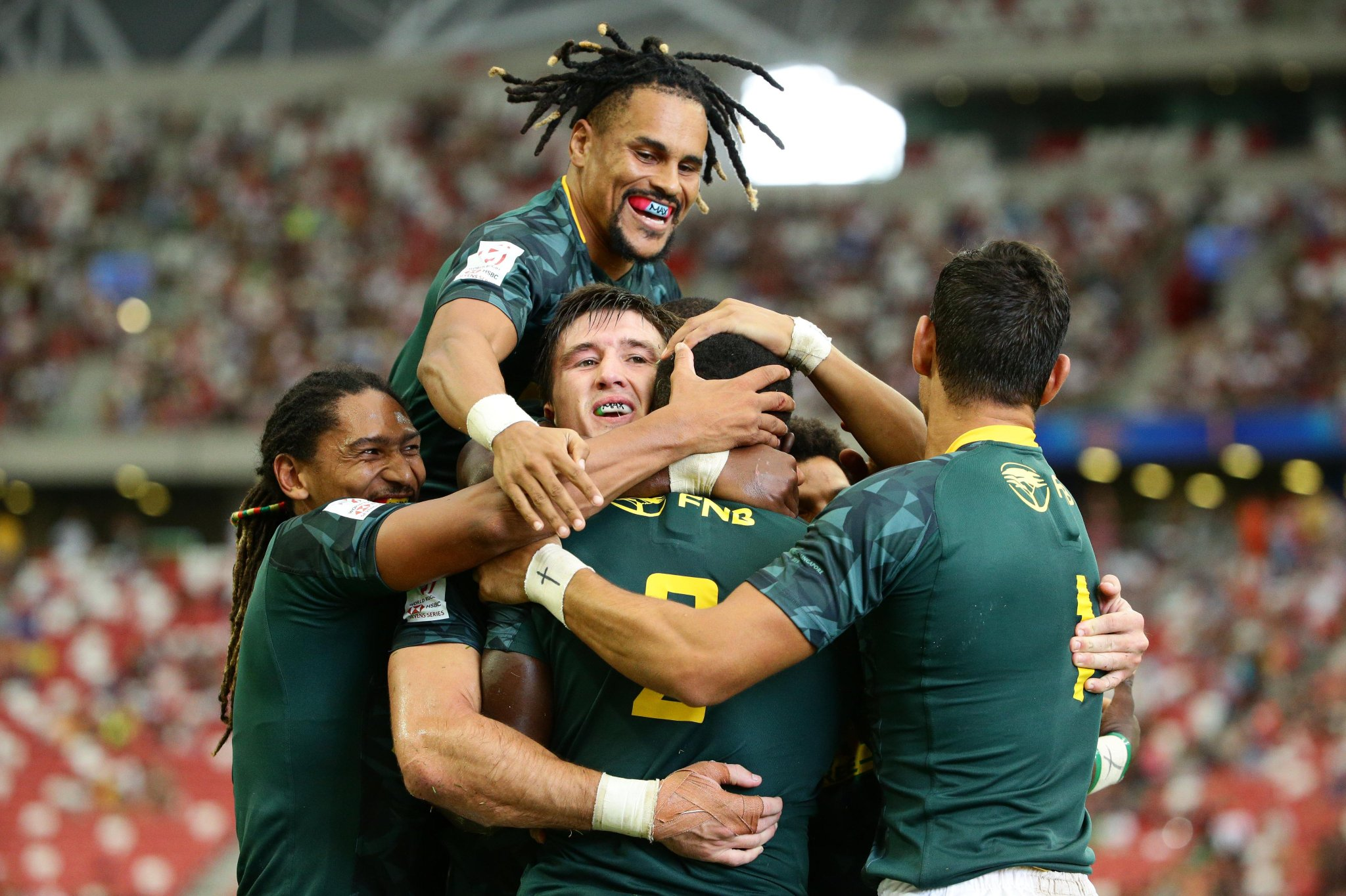 SA interested in hosting Sevens World Cup